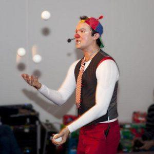 Sint's Circusshow