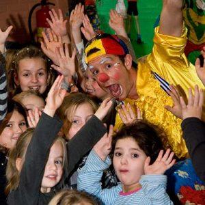 Kinderfeestshow